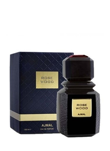 Ajmal Rose Wood Eau De Parfum 100 Ml Renksiz